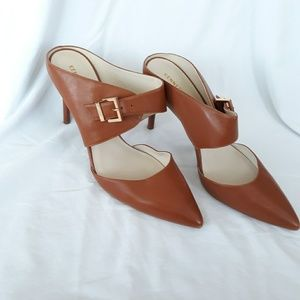 "Kenneth Cole ""Pagan"" heels Size 10M"